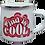 Thumbnail: AGWA camp mug