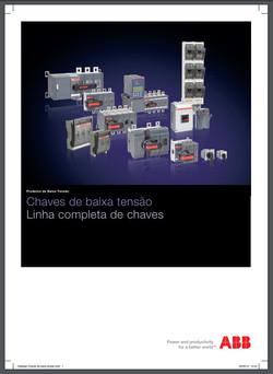 Catalogo de Chaves