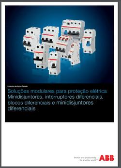 Catalogo Minisdisjuntores