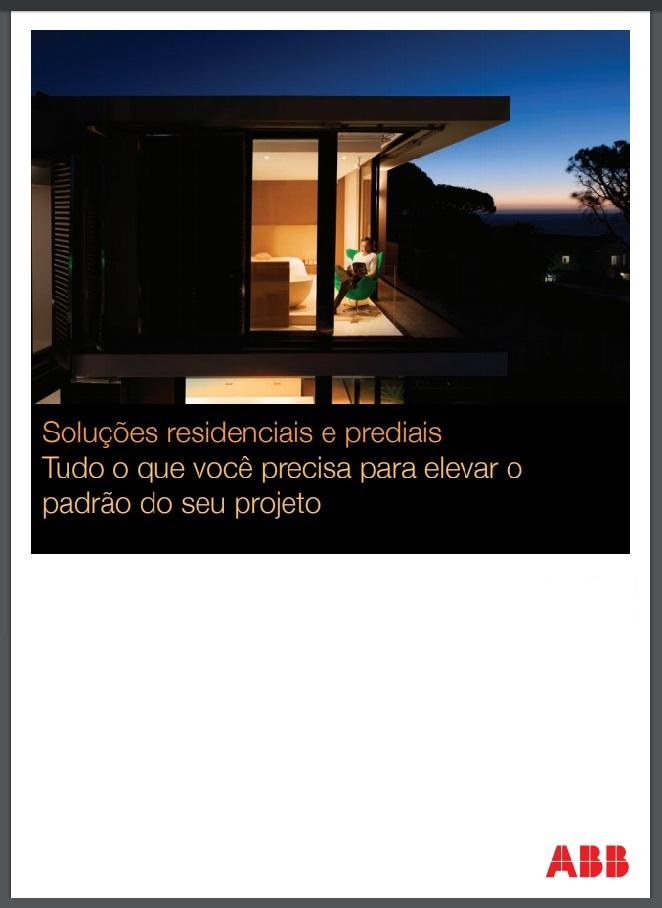 Soluções residenciais e prediais
