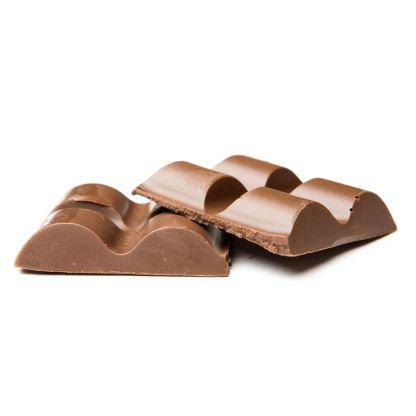 Orange Chocolate Bar (200mg THC)