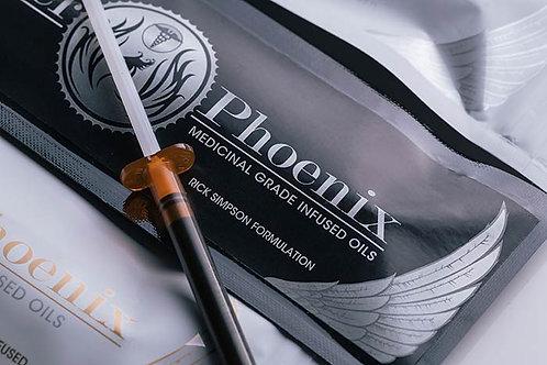 RSO Phoenix Tears Oil