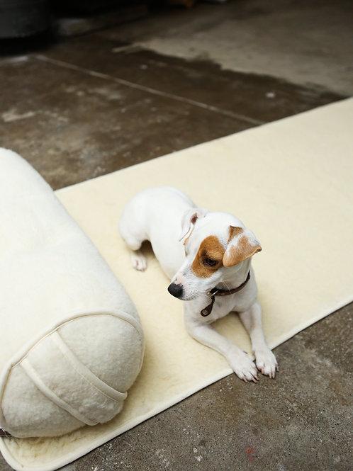 Bolster  Yogom pour Yin yoga ou restauratif