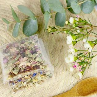 bouillons et tisanes Chic des plantes