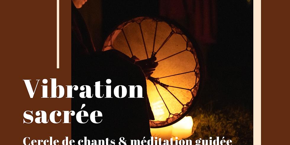 Soirée méditation, chants et Kirtans par Béata