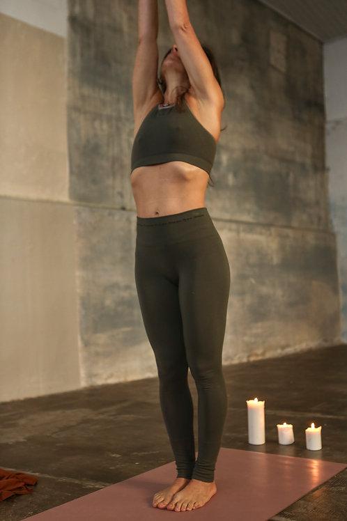 Yoga Searcher legging