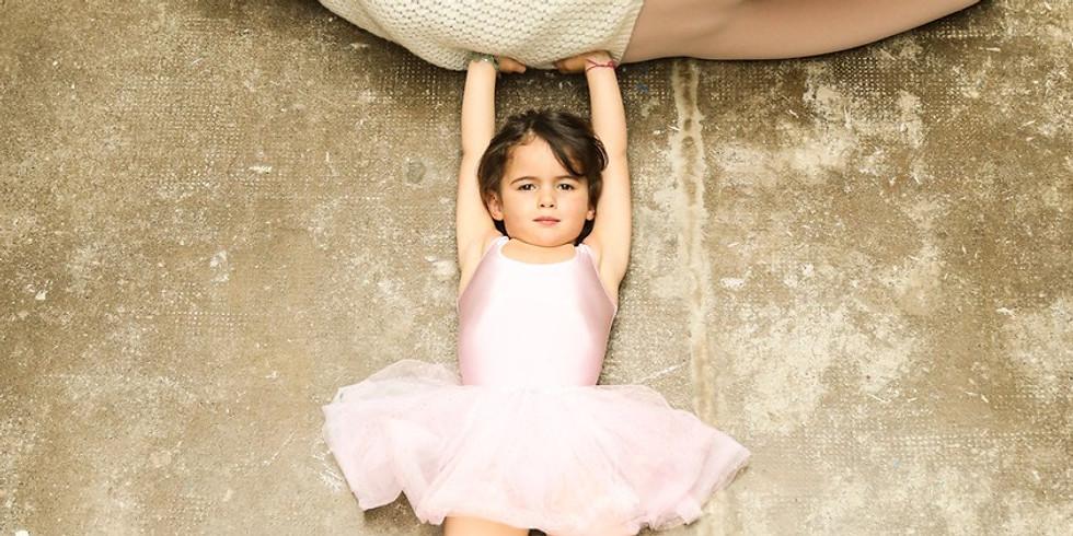 Atelier yoga Parent / Enfant
