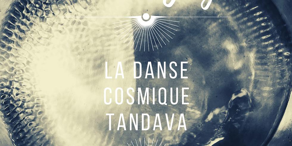 Atelier Tantra Yoga - la Danse cosmique Tandava