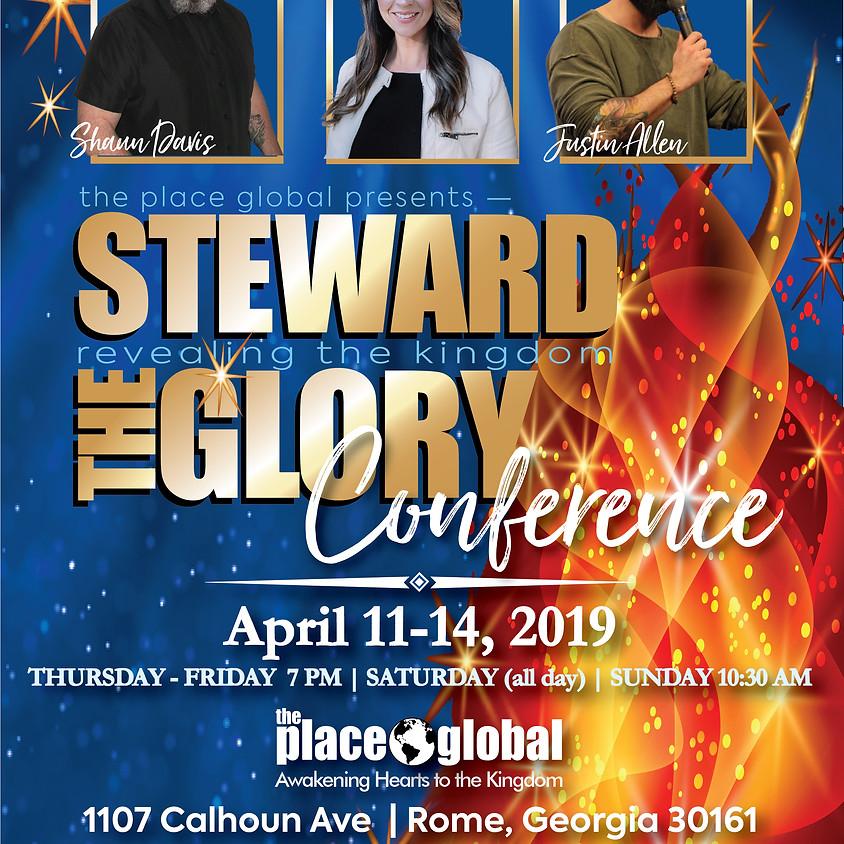 Steward The Glory
