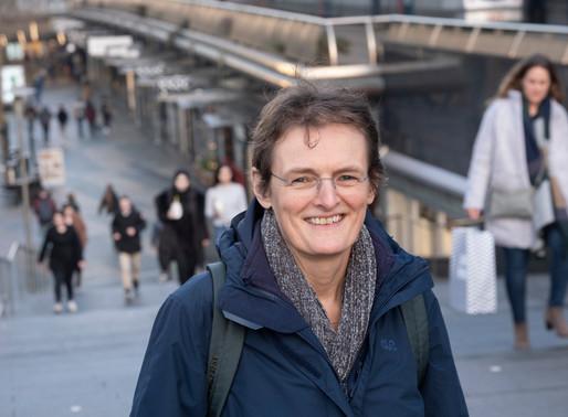 Interview with iLIVE Project Coordinator Agnes Van der Heide
