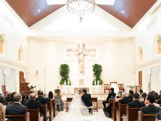 Casa de España Wedding, San Juan.