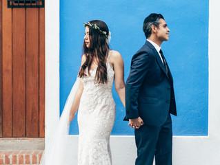 Old San Juan Love Story