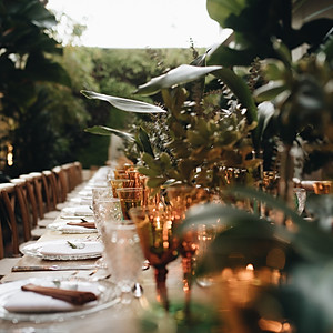 Cozy, Rustic and Sophisticated Rehearsal Dinner