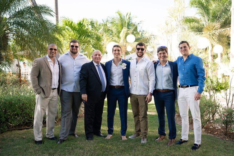 Villa De Zecheo Destination Wedding00022