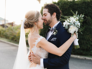 Villa Montaña Wedding | Archer & Jimena