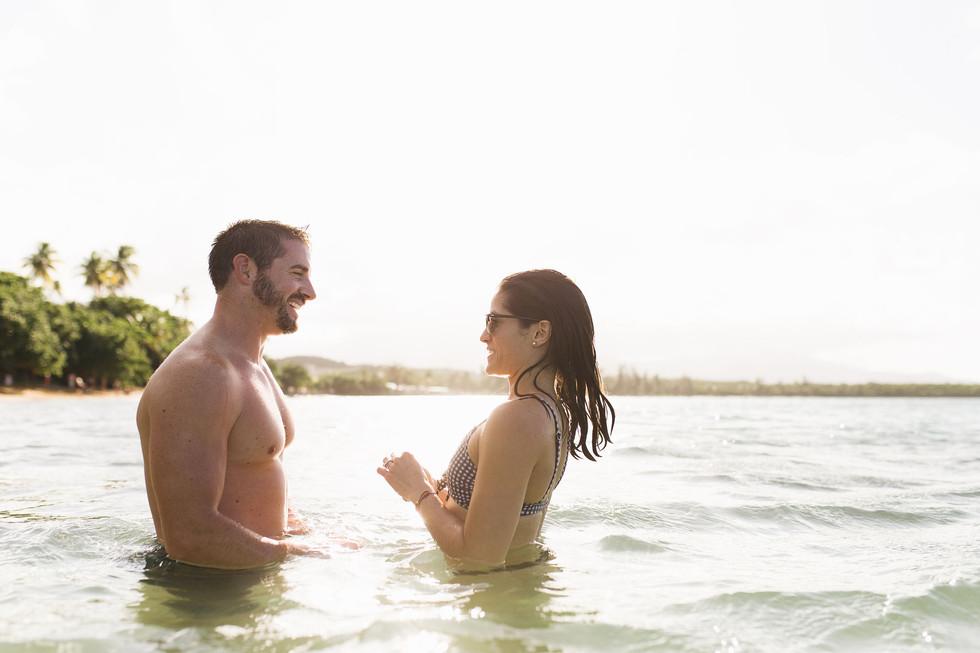 El Yunque Engagement