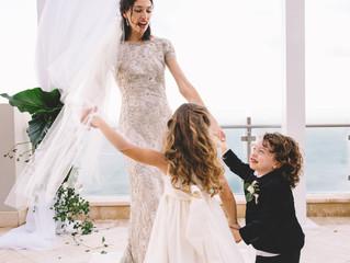 Condado Vanderbilt Wedding