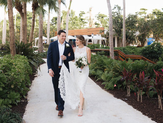 Wyndham Rio Mar & Tropical Destination Wedding