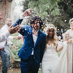 Zafra del Caribe Wedding