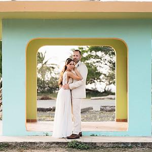 Vieques Beach Wedding