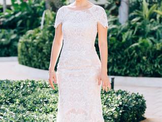 Intercontinental San Juan Wedding | D + M's