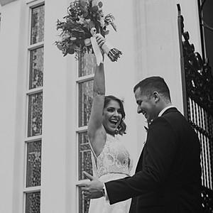 Cecilia & Roberto  Vivo Beach Club Wedding