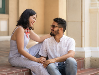 University of Puerto Rico Love Story