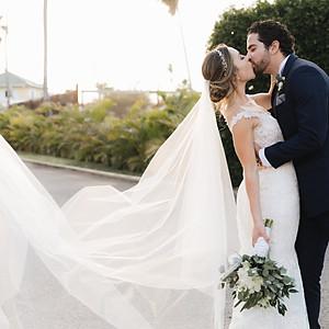 Villa Montaña Wedding | Isabela