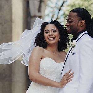 Downtown Atlanta Wedding