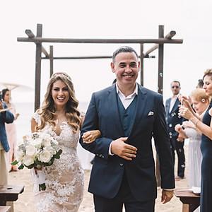 Villa Montaña Wedding