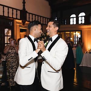 Hector & Steven | Casa De España