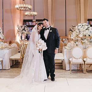 Ritz-Carlton Reserve Destination Wedding