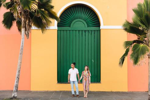 Puerto Rico Wedding Photography Services