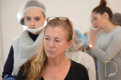 London Eyebrow Microblading Masterclass Nov-4