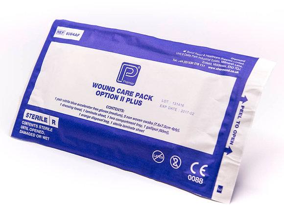 Semi Permanent Makeup Sterile Care Packs
