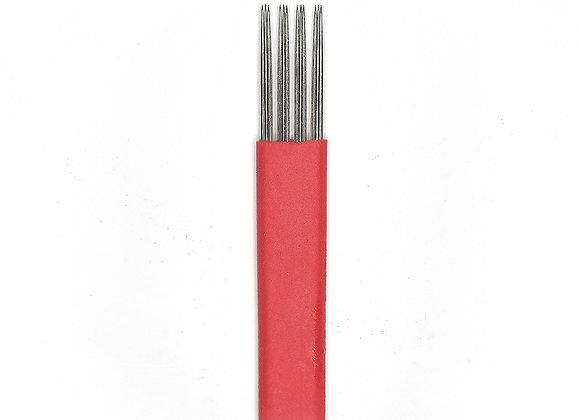 Shading Blade 12 Pin 4x3RL