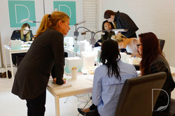 London Eyebrow Microblading Masterclass Nov-42