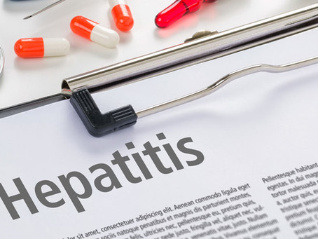 Protect Yourself, Your Clients & Family from Hepatitis Infection.