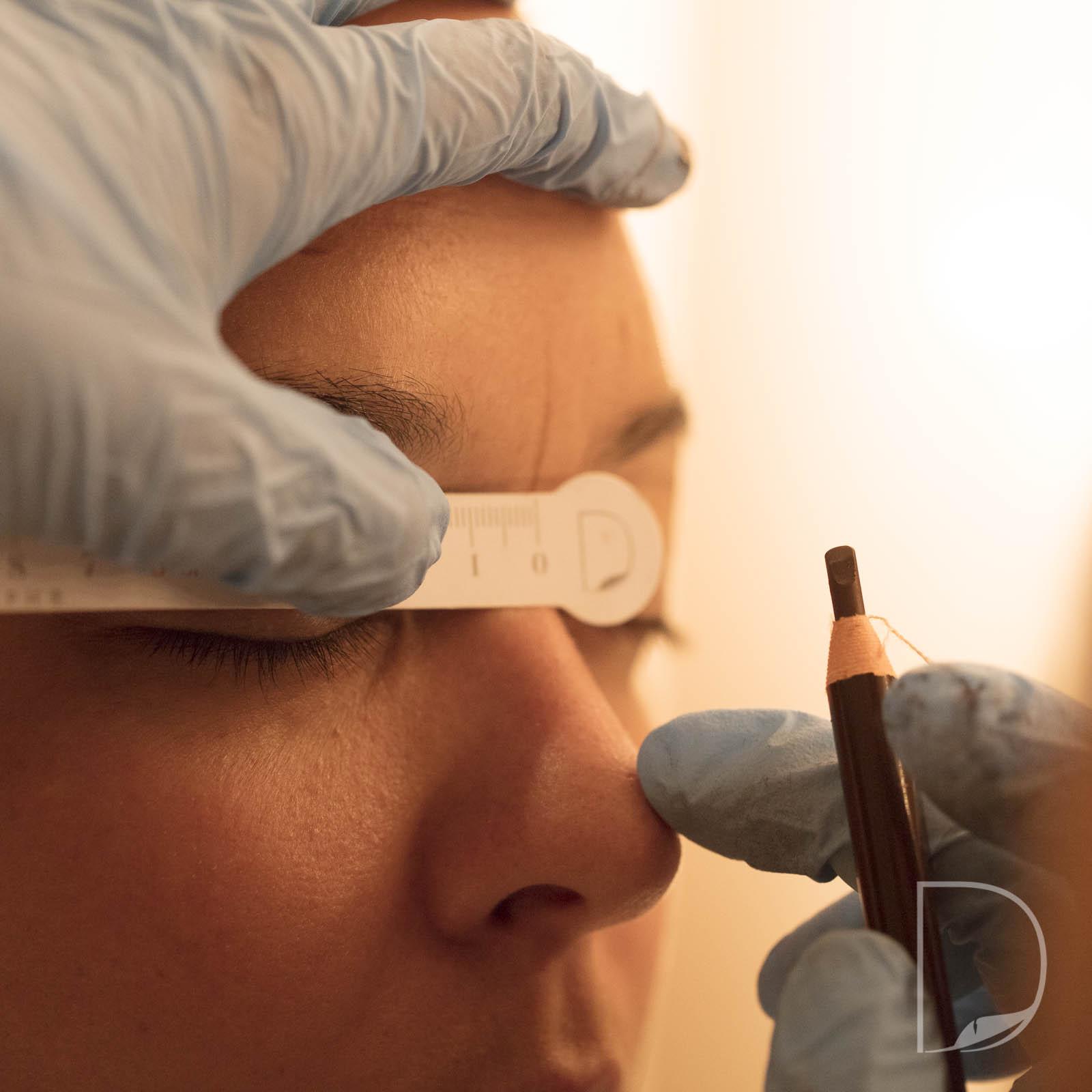 London Eyebrow Microblading Masterclass Nov-10