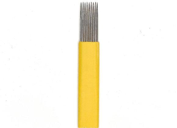9 Pin Magnum Shading Blade
