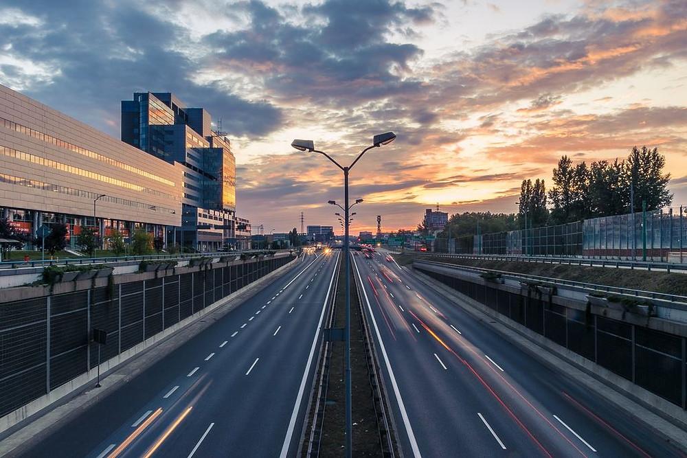 Edmonton International Corridor Commercial Development