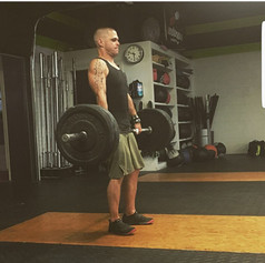 Todd Busbee, Fitness Coach