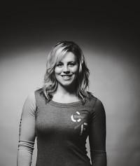 Eleanor Cyr, Fitness Coach