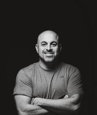 Tony Ruggiero, Fitness Coach
