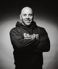 Mike DeAngelo, Owner & Fitness Coach