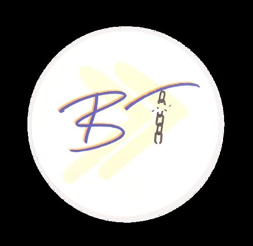BT Sticker