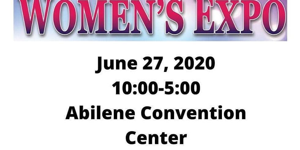 Abilene Women's Expo