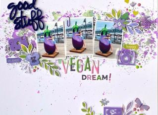 Vegan Dream!
