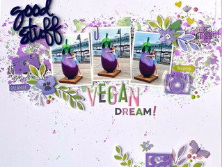 Vegan Dream!