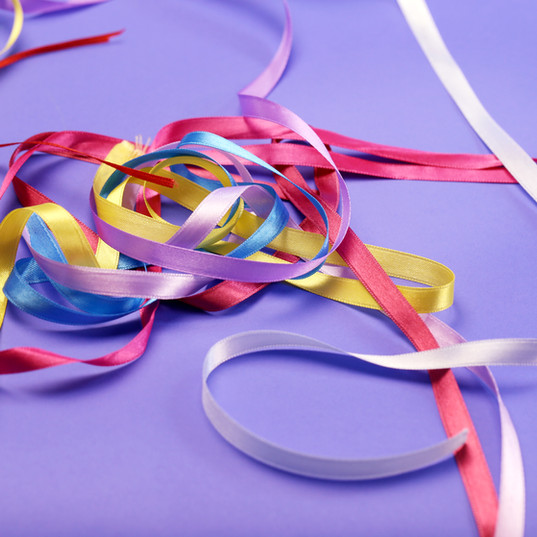 Intwined Ribbons
